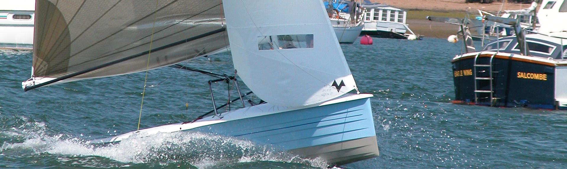 Dinghies | Batt Sails